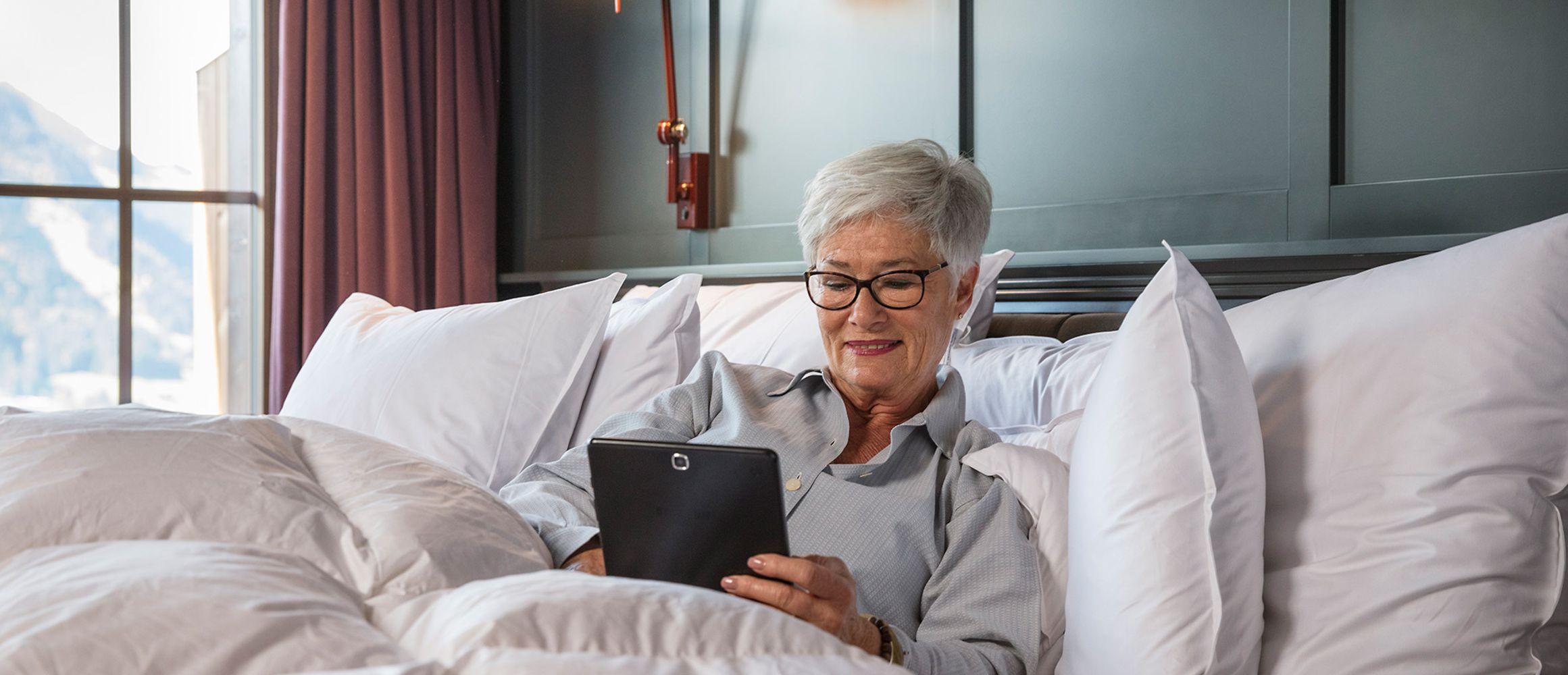 Inkontinenz Bettwäsche Schlafzimmer Lampe Ikea Tischlampe